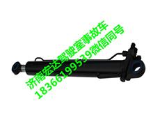FH4502C02001A0欧曼GTL身翻转油缸总成