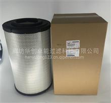 五十铃空气滤芯1-14215103-0五十铃泵车空气滤清器厂家/1-14215103-0