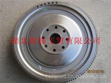 【4944445】厂家直销福田康明斯柴油发动机飞轮 购买前请询价/4944445