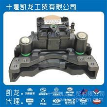 AD02H/JS25B元丰制动器卡钳总成配东风德纳3.5T前桥8-9米客车/YF3502AD02H-200/3501JS25B