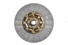 陕汽德龙离合器片系列从动盘(430拉式)/DZ1560160020