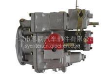 十堰恩同供应东风康明斯进口QSM11发动机高压油泵/燃油泵总成/3883776