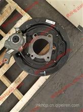 重汽153前桥制动器总成 重汽153前桥配件/WG4005455525