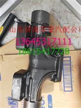 原厂重汽豪沃MC曼发动机排气支管总成(中节)200V08102-0634/200V08102-0634