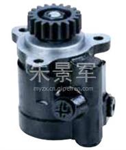 大柴 6113发动机助力泵转向机助力泵转向助力泵/3407020-113B-10