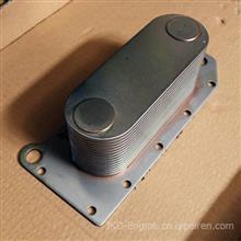 【5284362】原厂供应东风康明斯【机油冷却器芯 机冷芯】/机油冷却器芯 机冷芯 5284362