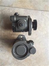 解放J6 原厂助力泵/3407020-BM01-074A