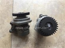 陕汽X3000配套  转向助力泵/DZ9178940215
