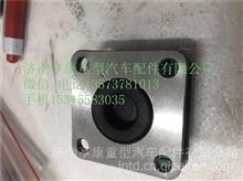 1000649736   潍柴WP13发动机飞轮壳齿轮室加机油口盖/1000649752