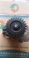 潍柴Wp12转向助力泵/DZ95319130001