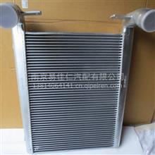 东风天龙大力神汽车配件 中冷器总成/1119010-K0100