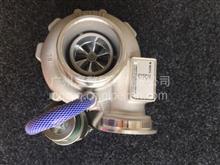 英特迈重汽豪沃T5G曼卡WF70P 涡轮增压器/WF70P 082V09100-7614