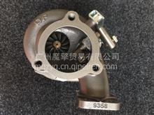 路捷道夫高压力天锦EQ4H国四 涡轮增压器/1118010-E1EC0