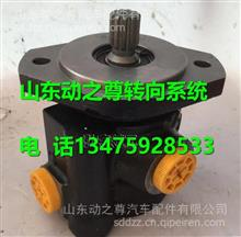 3406010-KD400东风康明斯发动机转向助力泵/3406010-KD400