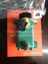 一汽解放J6转向助力泵/一汽解放J6转向助力泵