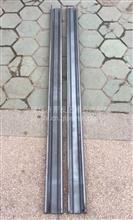 东风天龙天锦大力神特商陕汽大运货车侧面护栏 油箱保险杠 护栏支架