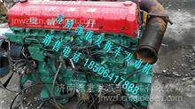 二手锡柴电喷奥威发动机总成  锡柴拆车发动机总成