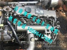 二手拆车玉柴4F115发动机总成  玉柴4F柴油发动机总成/玉柴4F柴油发动机总成