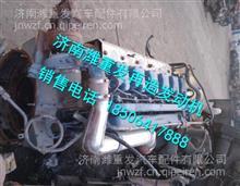 潍柴二手发动机总成  潍柴WP12拆车发动机总成