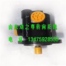 3406Z36-001东风康明斯6CT发动机叶片泵/3406Z36-001