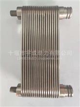【3627295】适用于康明斯K38机冷芯 K38机油冷却器3177235 205615/K38机油散热器3635074