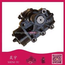 ZF8098  GY120FX   SB32217242方向机/ZF8098 8098957101(下回油)