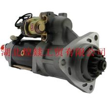 适用于康明斯起动机50MT带润滑油泵马达3628997 3628757 3084198/3628997