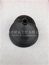 北汽福田欧辉客车旅游车金龙中通变速杆防尘套/16580172000