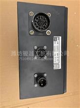 北汽福田欧辉客车新能源公交车旅游车变速箱控制盒/1U12337500024