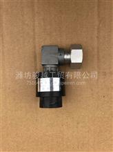 北汽福田欧辉客车电动车公交车车速传感器/SH-1U11137600006-WZBF