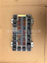 北汽福田欧辉客车电车公交车旅游车中央电器盒/1U12937500030