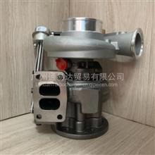 潍柴WP10 2839663 HX50W 涡轮增压器/612601110966