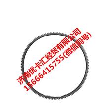 福田康明斯IS3.8发动机飞轮齿圈/福田康明斯IS3.8发动机飞轮齿圈