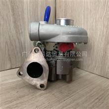 一汽大柴C4DC/88KW 1118010-26E GT20涡轮增压器/798474-5002S