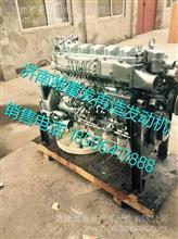 重汽豪沃发动机总成  重汽EGR发动机总成/重汽豪沃国四发动机总成