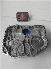 现货东风天锦齿轮室组东风雷诺 发动机齿轮室总成 /D5010550477