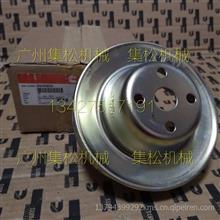 供应康明斯6BT5.9风扇皮带轮  其他发动机附件/3926855