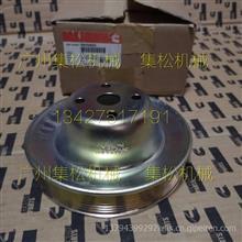 供应康明斯6BT5.9风扇皮带轮 其他发动机附件 /3926855
