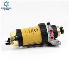 福尔盾 油水分离器总成 F78051 1117-4089 总成/F78051 1117-4089 总成