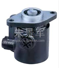 朝柴、扬柴发动机助力泵转向助力泵ZYB-0910L/492-8/1110134000009