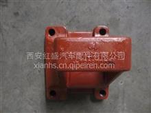 中国陕汽德龙后簧右前支架 HD90149520028/DZ9114524036