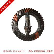 东风天锦 德纳原厂 145盆角齿主从动锥齿轮(9:39)/24025/026-KJ1V0
