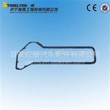 潍柴机油冷却器盖垫片/614010084B