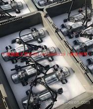 纯电动公交客车海拉电子刹车助力真空泵/UP03