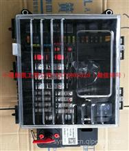 东风天翼电动车智能电源管理箱/37HE69-95010-EV