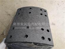 富华桥16T刹车片 陶瓷纤维特耐/富华侨16T