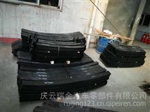 扬州盛达专用新驾驶室后悬置上支架总成-63t / SZ11301440019