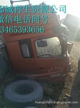 質優價廉專營各類二手柴油重汽天龍駕駛室總成/現貨供應