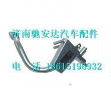 612630060015潍柴WP12.270 发动机油气分离器/612630060015