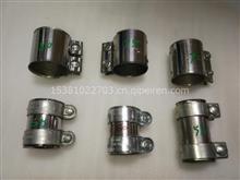 宝马1系2系3系5系7系排气管接口垫排气管卡扣Z4X1X3X5X6
